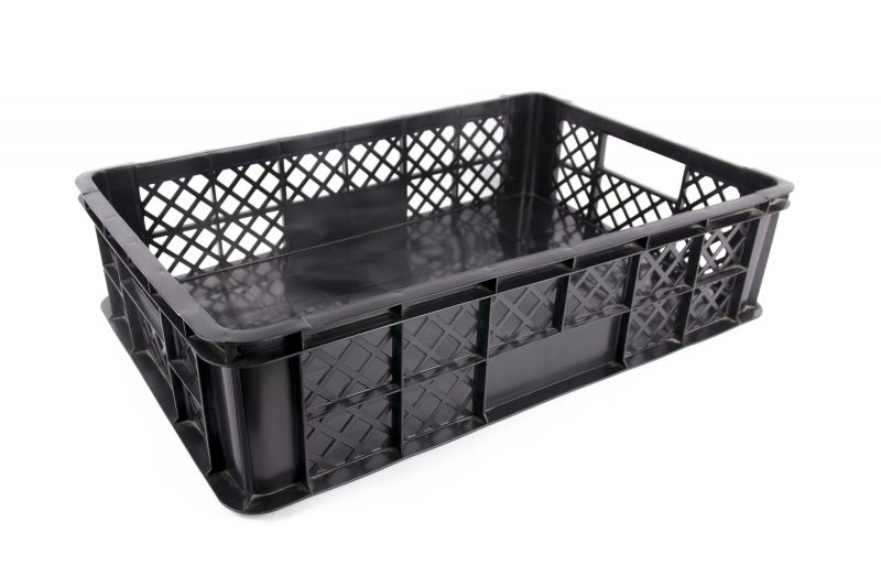 Crate 150R nonperforated base